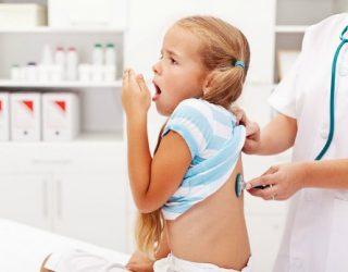 Причины хрипов в легких у детей при дыхании