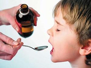 лечение трахеита у детей антибиотиками