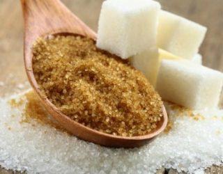 Рецепт приготовления жженого сахара от кашля